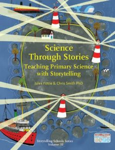 Science through Stories cover